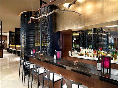 Toji Bar