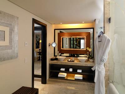 One Bedroom Suite - Bathroom