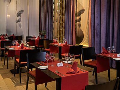 Bruschetta Restaurant