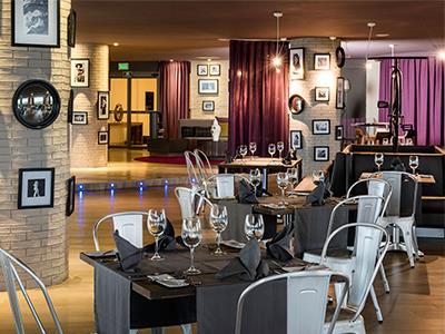 Skylights Restaurant