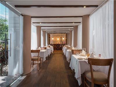 Restaurant Lahná