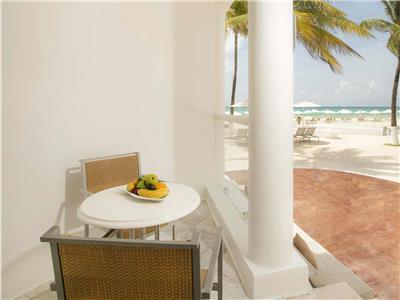 Sand Suite Ocean Front