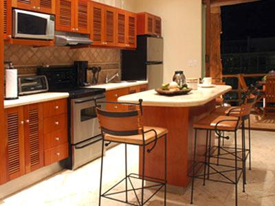 Two Bedroom Penthouse - Kitchen