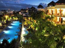 Porto Playa Condo Hotel and Beach Club