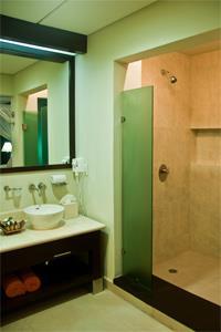 Penthouse con Dos Recámaras - Baño Principal
