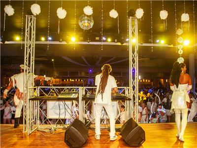 Riu Get Together Party - White Party