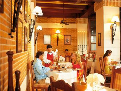Botafogo Restaurant