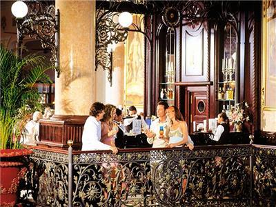 Restaurante La Habana