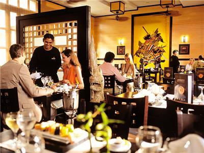 Restaurante Yashima