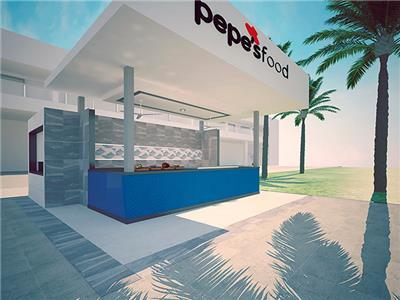 Restaurante Pepe's Food