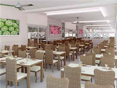 Restaurante Agave