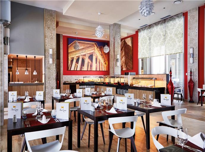 Restaurante Il Portico