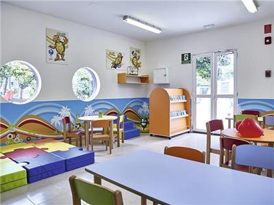 Club de Niños