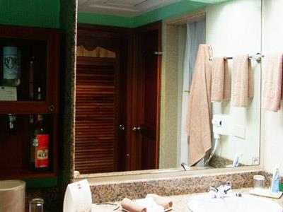 Bathroom - Liquor Dispenser