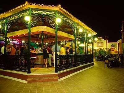 Kiosko Bar