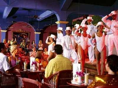Bar y Teatro Maguey
