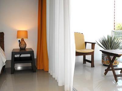 Master Suite - Balcony