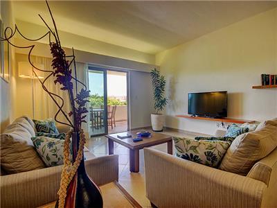 Suite Penthouse Dos Recámaras