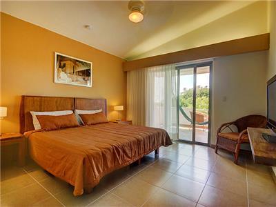 Suite Penthouse Tres Recámaras