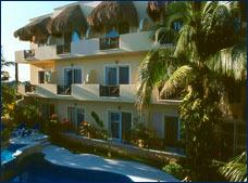 Riviera del Sol Hotel