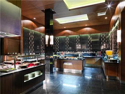 Restaurant Naos