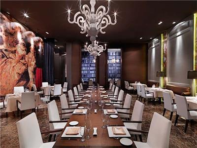 Restaurante Passion