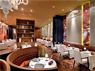 Restaurante Passion by Martin Berasategui