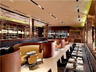Restaurante Naos