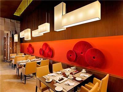 Restaurante Hadar