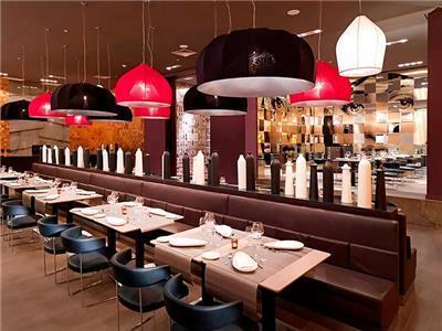 Restaurante Vento