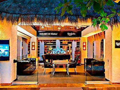 Restaurante Don Julio Corner