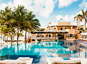 Royal Hideaway Playacar Adults Only