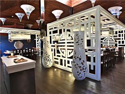 Restaurante El Templo