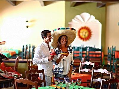 Lobby Bar Mexicano