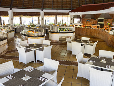 Restaurante Grand Buffet Iztapalapa