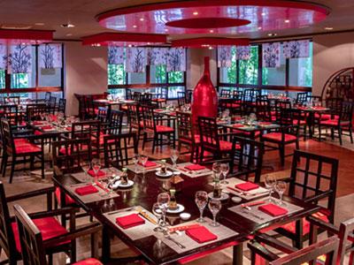 Restaurante Asiana
