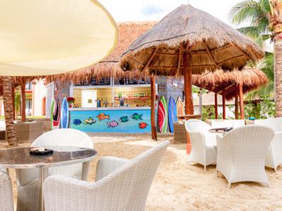 Bar Bagel Beach