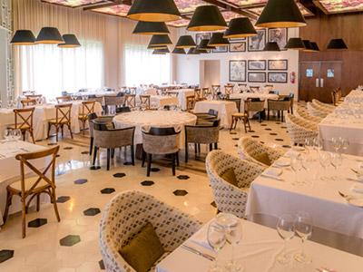 Restaurante Buffet Il Piemonte