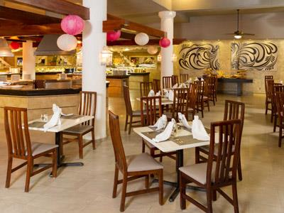 Restaurante Grand Buffet Festival