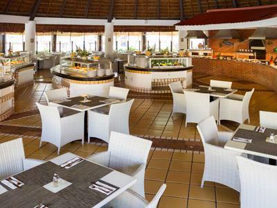 Iztapalapa Restaurant