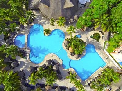 Pool - Facilities
