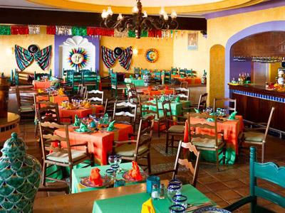 Riviera Maya Restaurant