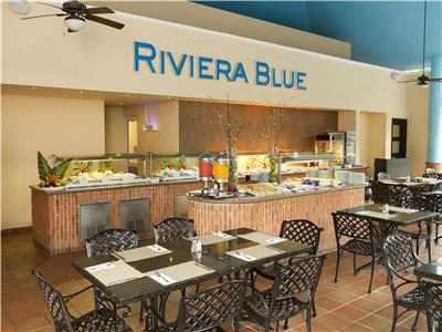 Bar Riviera Blue