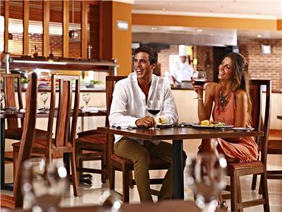 El Gaucho Restaurant