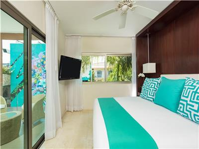 Palm Two Bedroom Suite