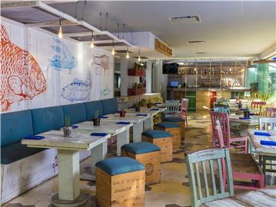Playa Grill Restaurant