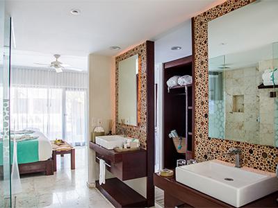 The Loft - Bathroom