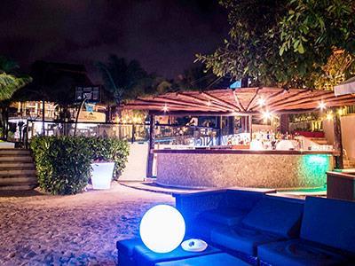 Nicos Bar