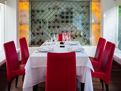 Restaurante Terraza Grill