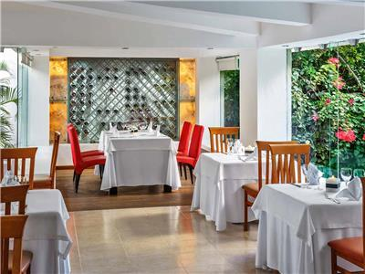 Restaurante Cenote